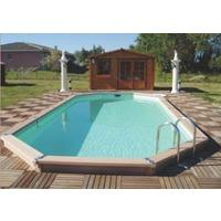 Concept piscine enterr e azteck zodiac for Piscine zodiac azteck