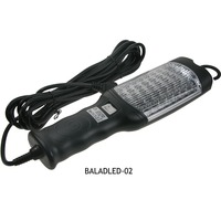 Baladeuse 48 LED 220V 5 METRE
