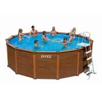 LINER 5.08x1.24 pour piscine Sequoia INTEX