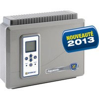 Coffret Domotique cde distance AQUALINK TRI ZODIAC