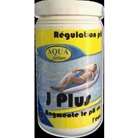 J Plus 1kg pour Augmenter le pH d'eau de Piscine