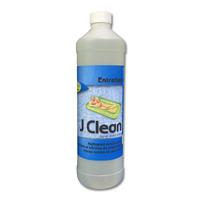 JClean Gel 1l Ligne d'eau Trace Noire Piscine
