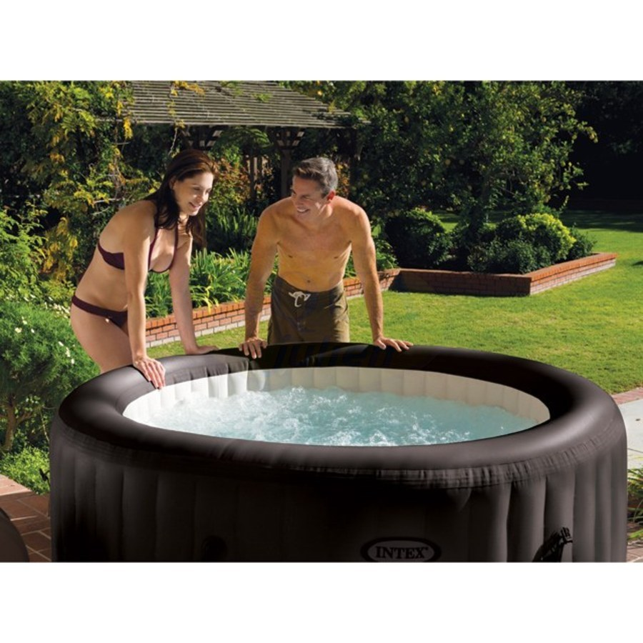 intex spa 4 places affordable erstaunlich leroy merlin. Black Bedroom Furniture Sets. Home Design Ideas