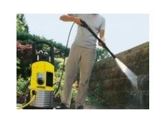 Nettoyeur 230 volts eau froide