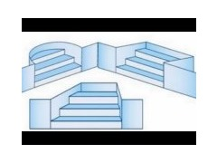 Liner Escalier Et Pataugeoire Piscine