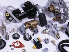 Pièces détachées compresseur