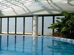 Déshumidificateur piscine intérieure