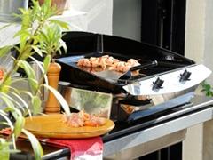 Accessoire Plancha & Barbecue