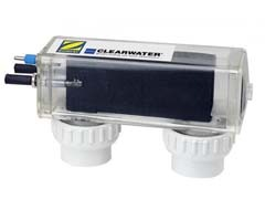 Pièces détachées electrolyseur de sel