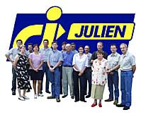 julien groupe 1998