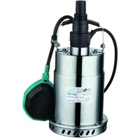 Pompe submersible vide cave mono 500W 10m câble