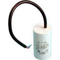 Condensateur 450V 35µF avec Câble