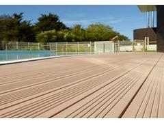 Terrasse Planché Composite