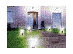 Luminaire Extérieur Automatique