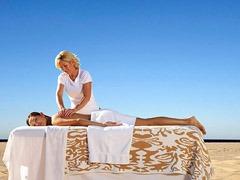 Table De Massage Et Accessoires