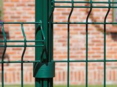 Accessoire Clôture Rigide Résidentielle